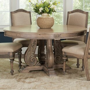 Hooker Furniture Corsica Extendable Dining Table Wayfair