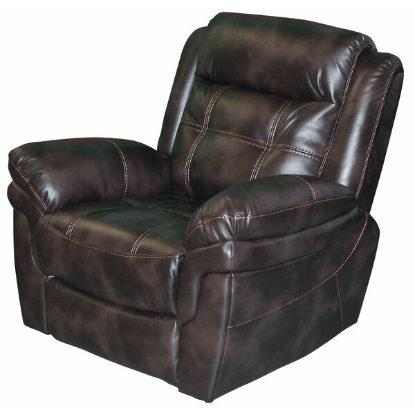 Stanley Manual Glider Recliner By Winston Porter