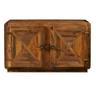 Pellegrini 2 Door Accent Cabinet By Loon Peak