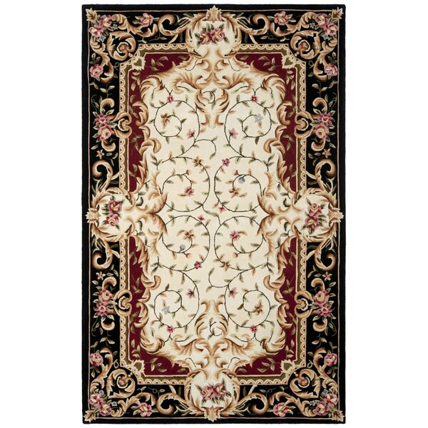 Naples Ivory Area Rug by Safavieh