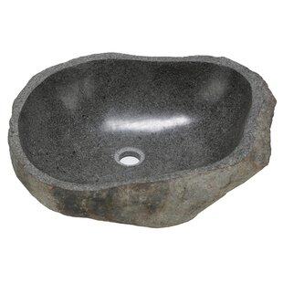 Great choice Rio Stone Specialty Vessel Sink Faucet Bathroom Sink ByBare Decor