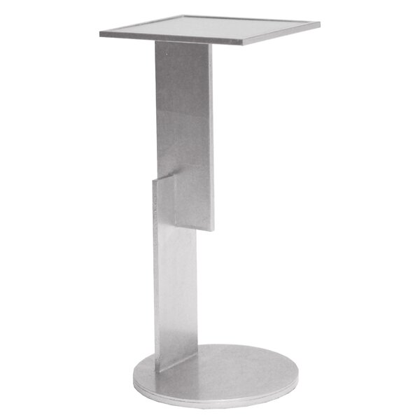 C Table End Table By Worlds Away