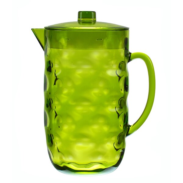 Bedell 80 oz. Pitcher by Ivy Bronx
