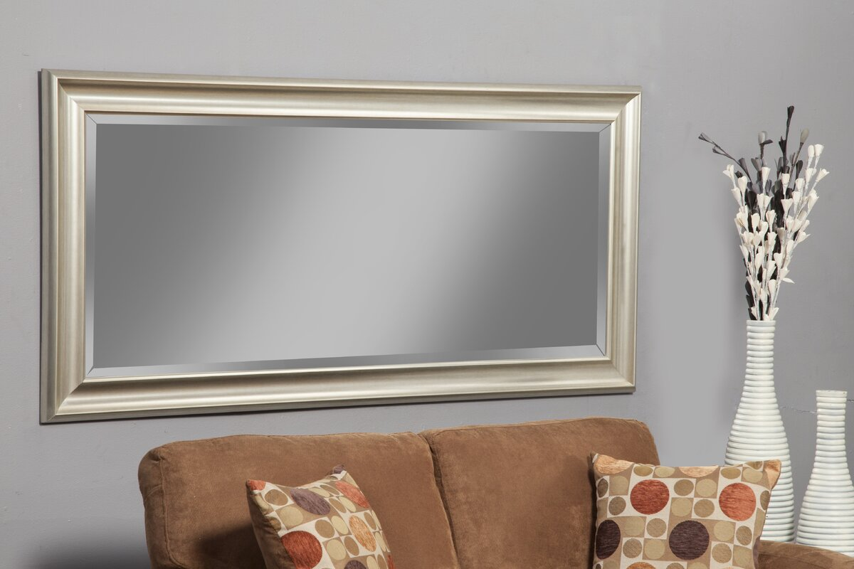 Willa Arlo Interiors Full Length Mirror Reviews Wayfair