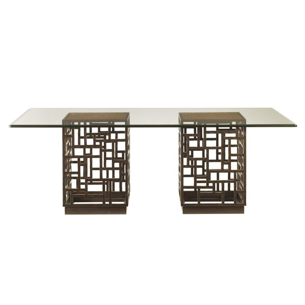 Ocean Club South Sea Dining Table by Tommy Bahama Home
