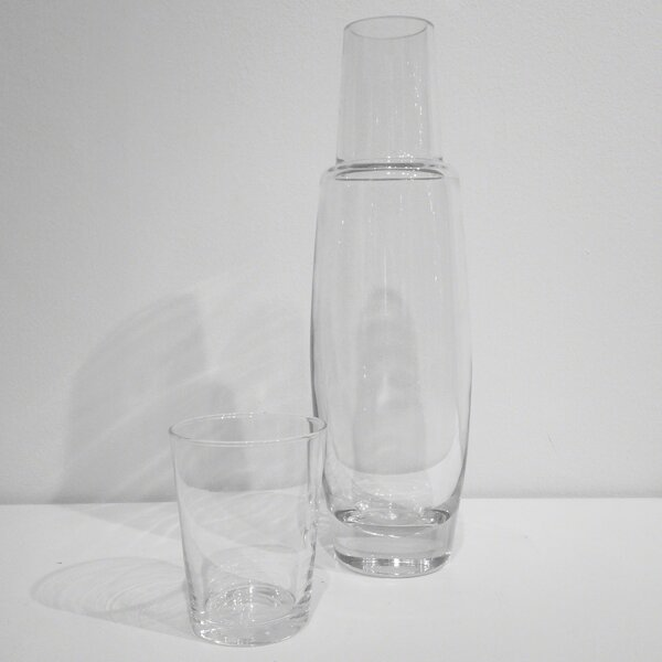 2-Piece Carafe Set by Studio A Home