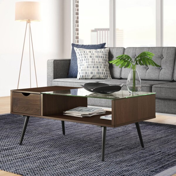 Dexter Coffee Table By Modern Rustic Interiors
