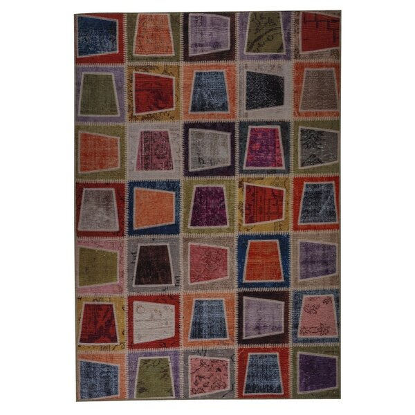 Quintara Hand woven Area Rug by World Menagerie