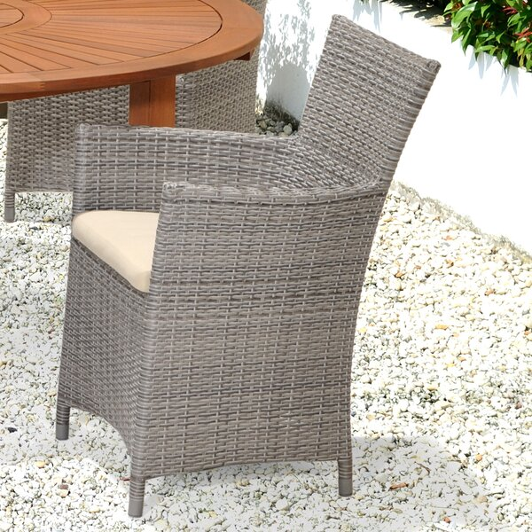 Baker Lounge Chair (Set of 2) by Wildon Home ®