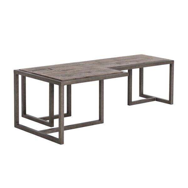 Beattie 2 Piece Coffee Table Set by Gracie Oaks Gracie Oaks