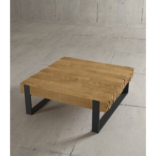 #1 Bartholomew Coffee Table Foundry Select