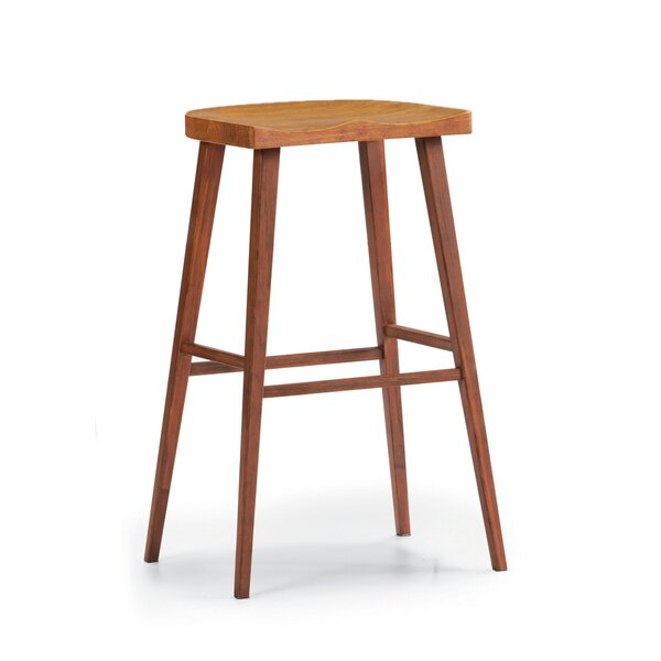 Exotic 30 Bar Stool (Set of 2) by Greenington
