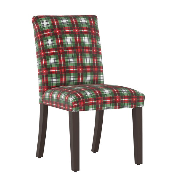 Sidney Upholstered Dining Chair by Millwood Pines