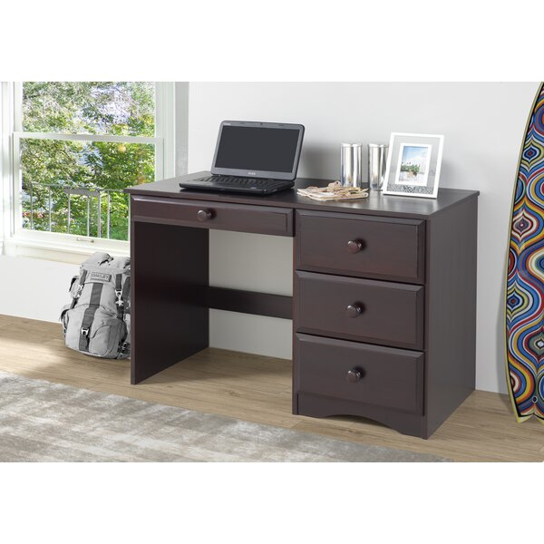 Beedle Desk by Three Posts