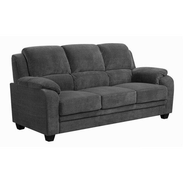 Norfork Sofa by Winston Porter