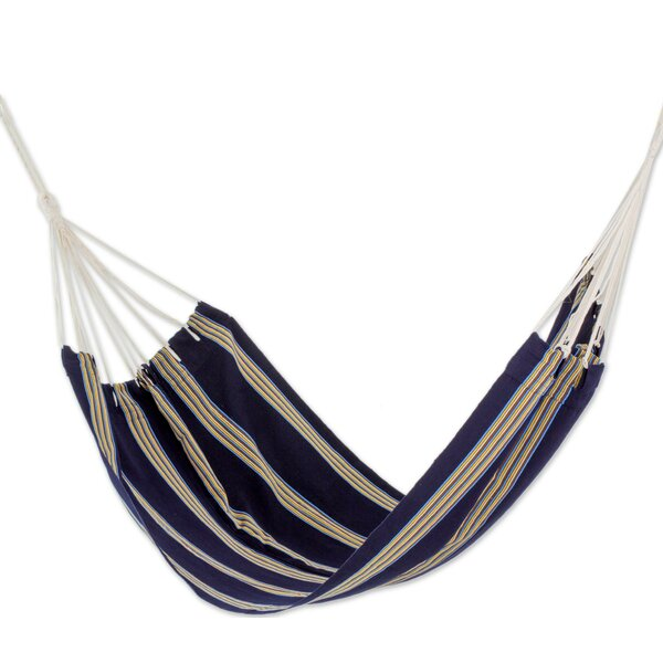 Acrylic Tree Hammock by Novica