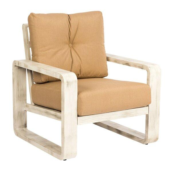 Vale Patio Chair by Woodard