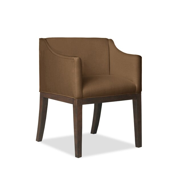 Auriville Upholstered Dining Chair by Darby Home Co Darby Home Co