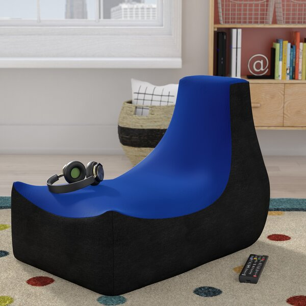 Bean Bag Gaming Chair by Viv + Rae