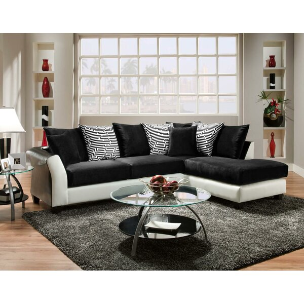 Lambda Sectional by Chelsea Home