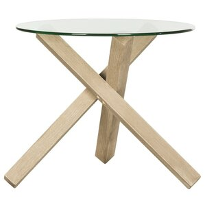 Ellisburg End Table by George Oliver