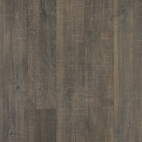 Lavish 6 x 47 x 12mm Hickory Laminate Flooring in Salem by Quick-Step