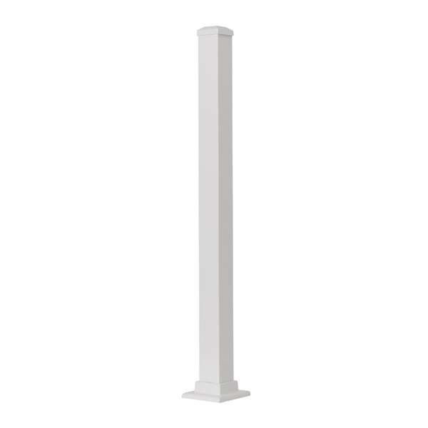 3 ft. H Summit Post by Gilpin Inc