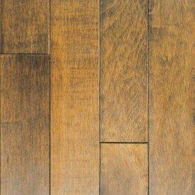 Muirfield 4 Solid Maple Hardwood Flooring in Autumn by Mullican Flooring