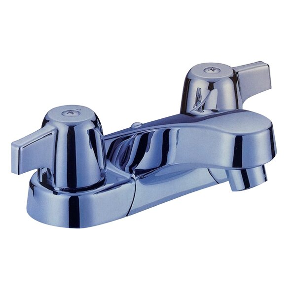 Lavatory Centerset Bathroom Faucet With Drain Assembly By AA Warehousing
