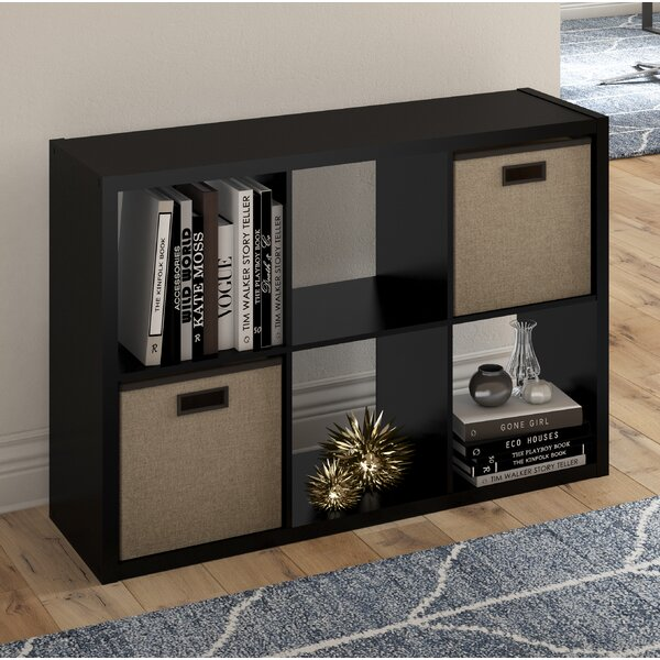 Review Decorative Cube Bookcase