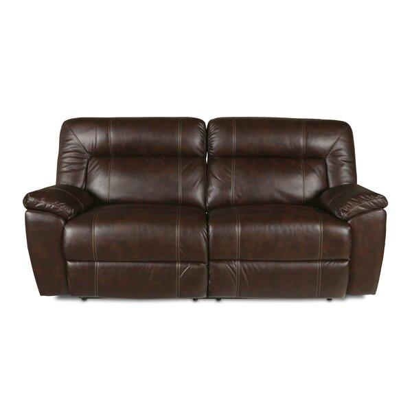 Best Discount Quality Crosslake Reclining Sofa by Red Barrel Studio by Red Barrel Studio