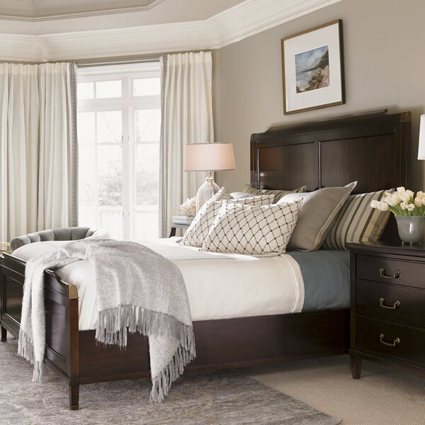 Kensington Place Panel Configurable Bedroom Set by Lexington