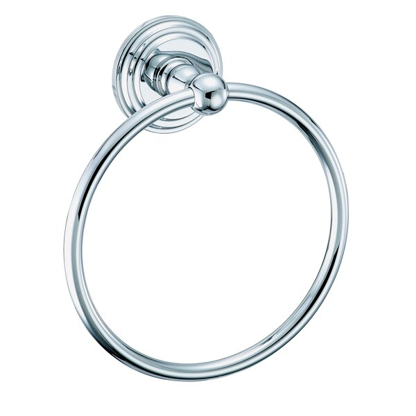 Bentley Towel Ring by Empire Industries