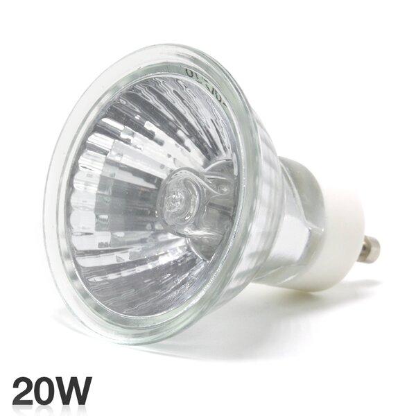20W GU10 Halogen Spotlight Light Bulb by eTopLighting