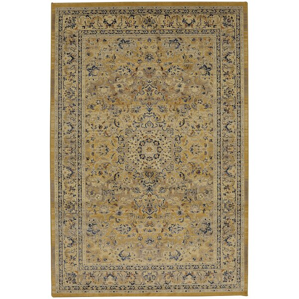 Providence Beige Area Rug by Mohawk Home