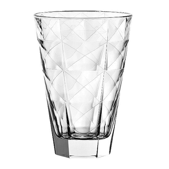 Carre Highball Glass (Set of 6) by EGO