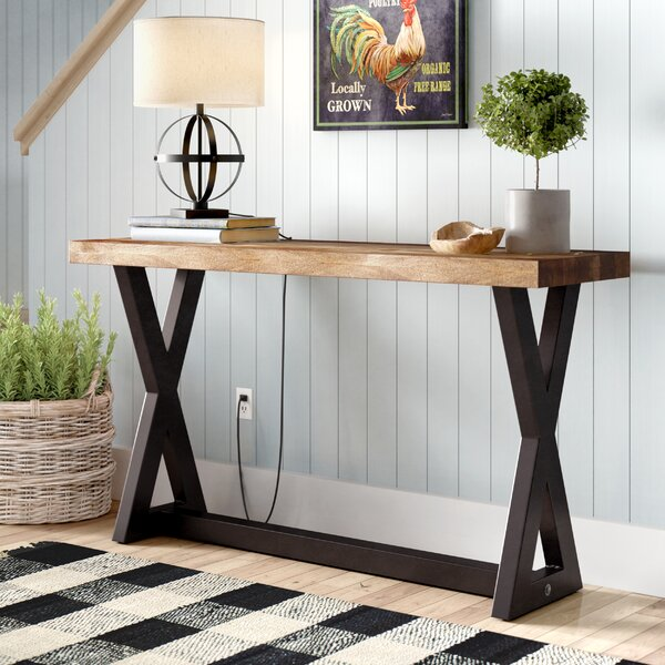 Vivier Console Table By Laurel Foundry Modern Farmhouse