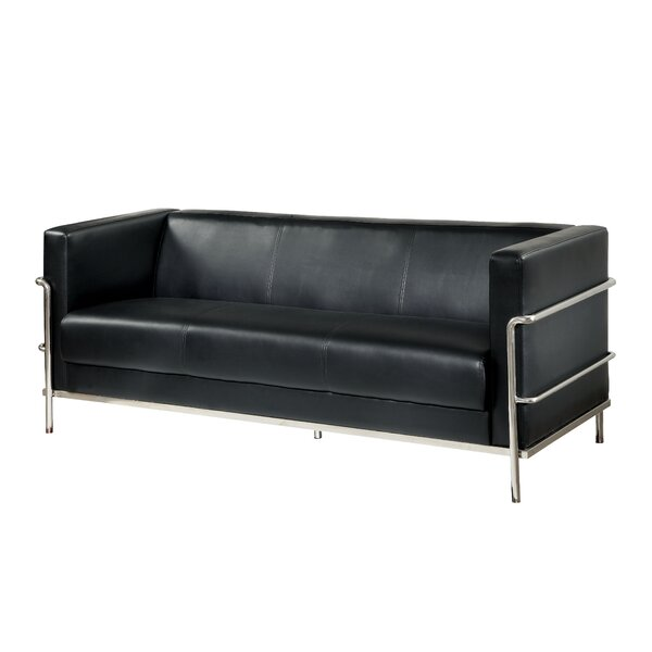 Chaoyichi Sofa by Orren Ellis