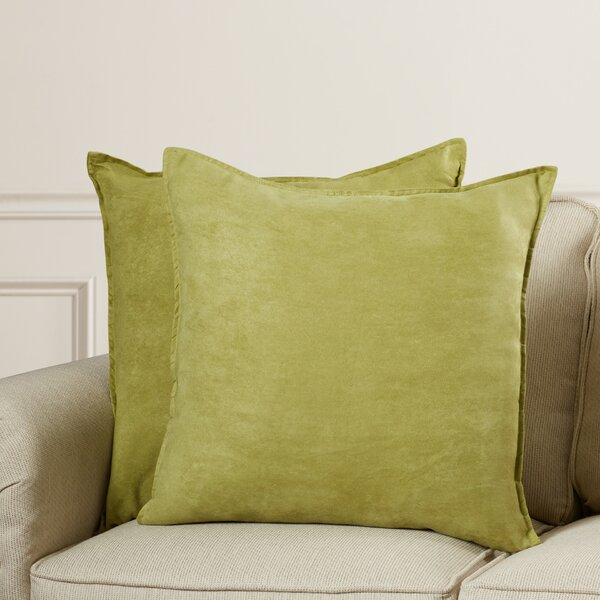 Palermo Throw Pillow by Three Posts