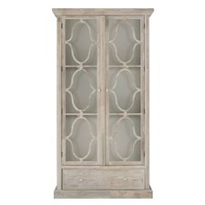 Bourges 2 Door Accent Cabinet by Orient Express Furniture
