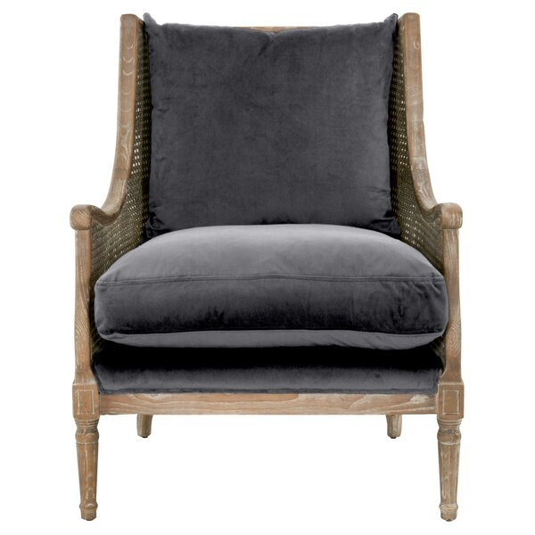 Jalynn Club Chair by One Allium Way