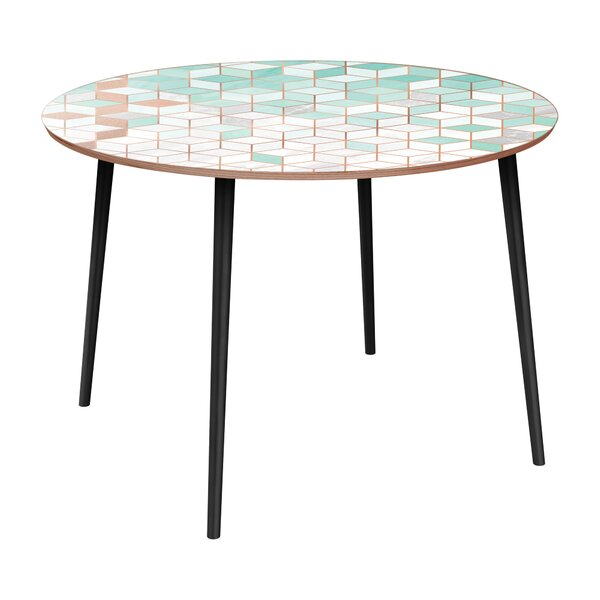 Gulbranson Dining Table by Wrought Studio