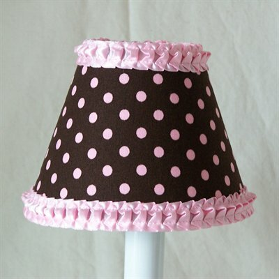 Strawberry Sprinkles Night Light by Silly Bear Lighting