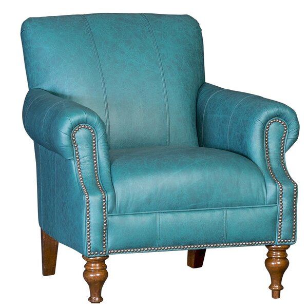 Crutchfield Club Chair by Darby Home Co