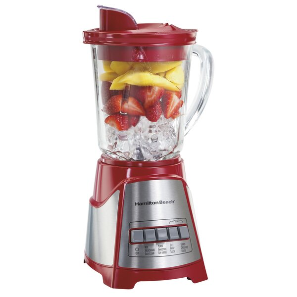 Ensemble Countertop Blender by Hamilton Beach