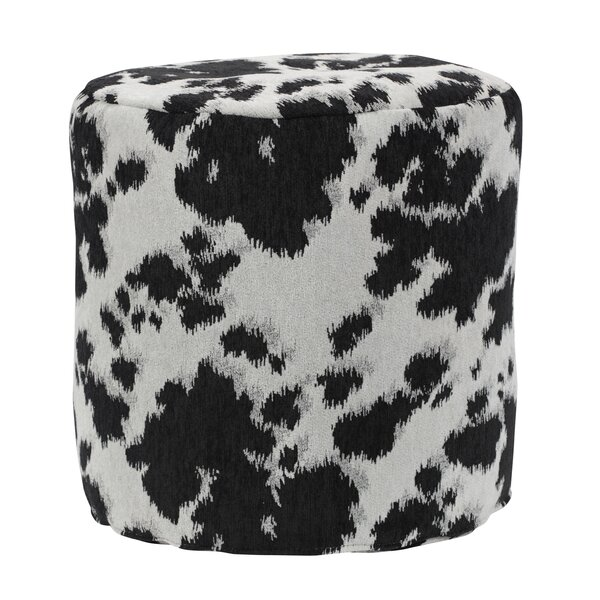 Cow Udder Madness Pouf by American Furniture Classics