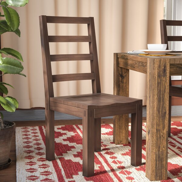 Trevion Side Chair (Set of 2) by Mistana