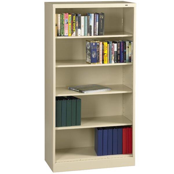 Tennsco Corp. Standard Bookcases