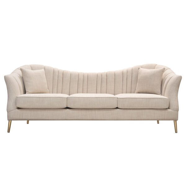 Ava Sofa by Diamond Sofa
