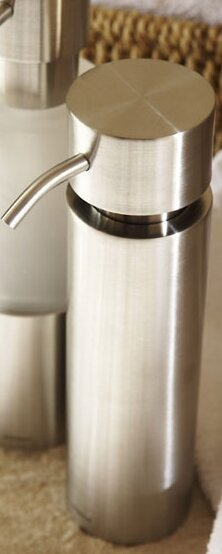 Tarro Soap Dispenser by Blomus